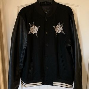 Pacsun Latterman Jacket Size XL